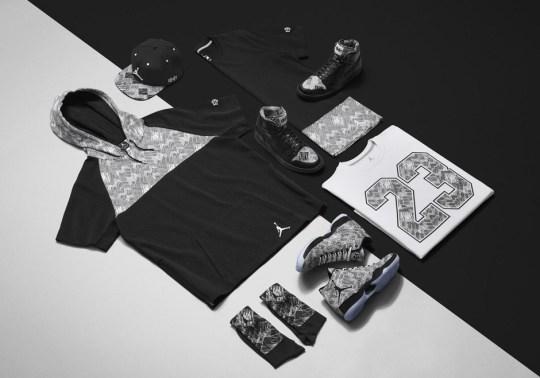 Jordan Brand 2015 BHM Collection