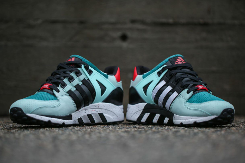 BAIT x adidas Originals EQT Running Support