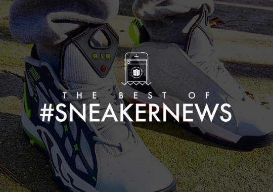 Best of  SneakerNews  Super-Bowl Kick-Off Edition 7281abe81fe1
