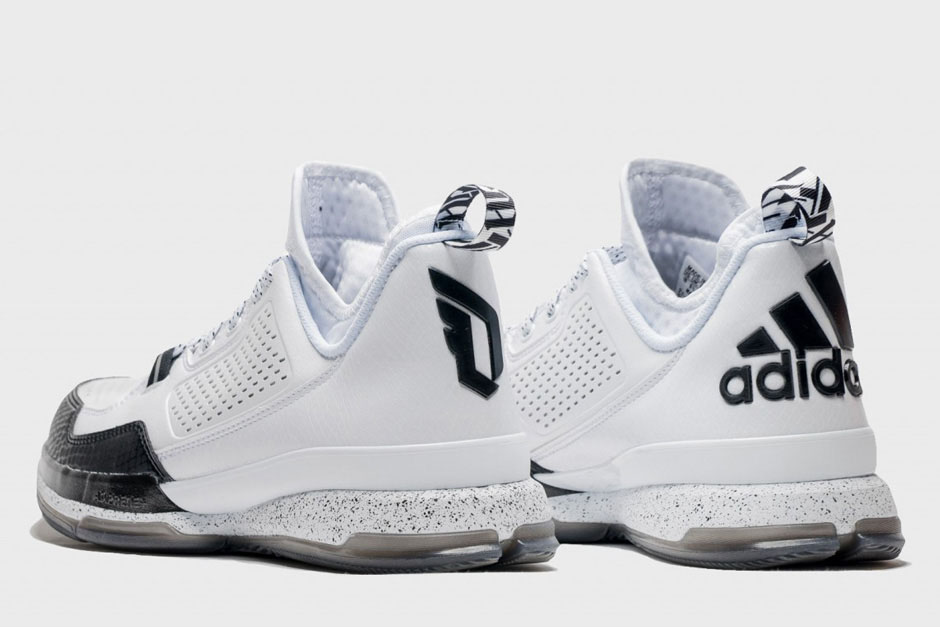 separation shoes 7eec7 f24a3 A Detailed Look at the adidas D Lillard 1