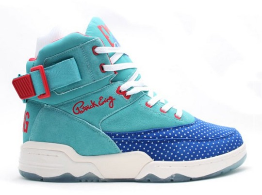 Ewing Athletics Goes Back to Miami for Upcoming All-Star Release