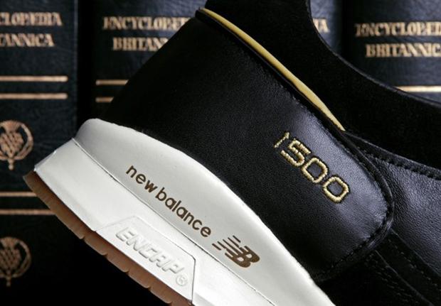new balance 1500 knowledge is key