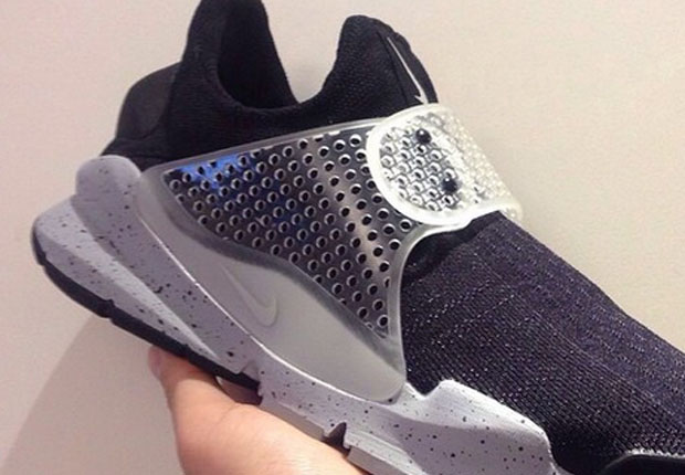 new concept 60fd0 9d8a4 fragment design x Nike Sock Dart - Unreleased