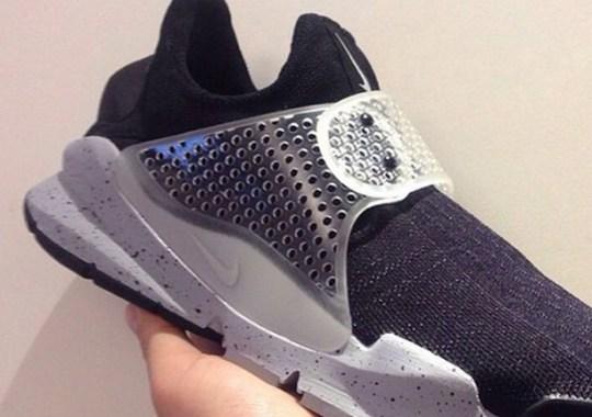 official photos 98df8 d0af6 fragment design x Nike Sock Dart - SneakerNews.com