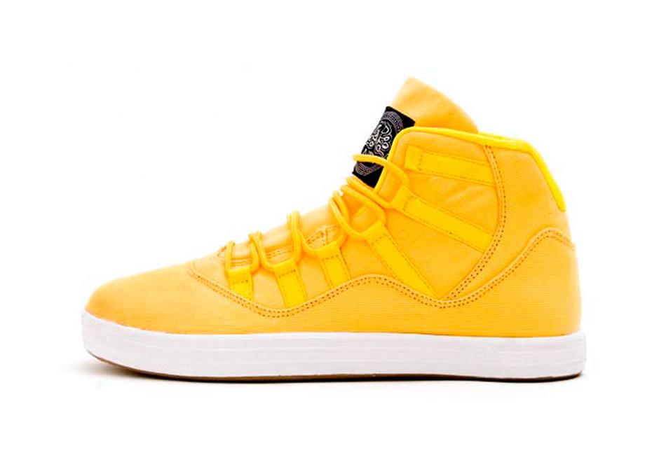 8176cf53039e Lifestyle sneaker brand Gourmet didn t totally rip-off Air Jordans