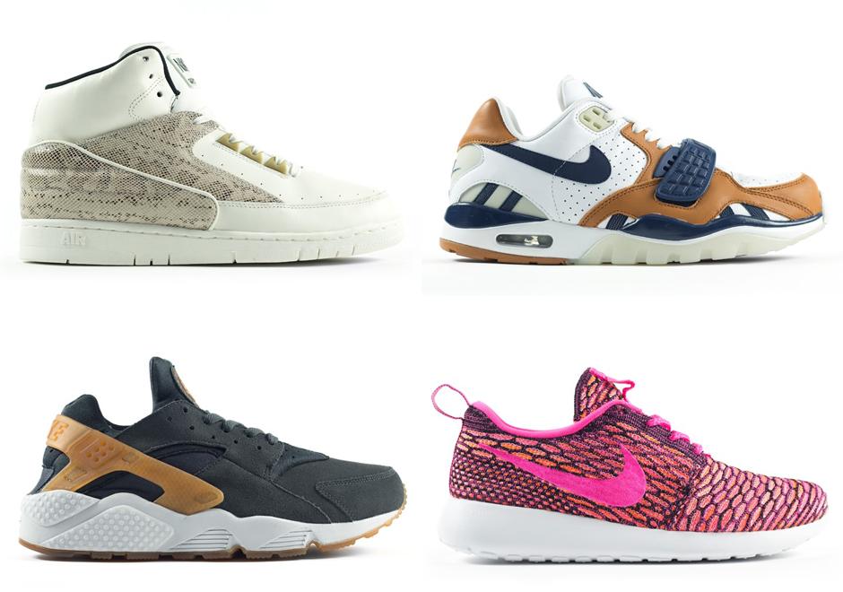 Nike Sportswear January February 2015 Preview - SneakerNews.com 57f49e7b1