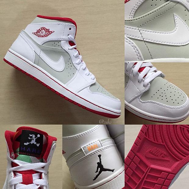 227c524da2fa Air Jordan 1 Mid