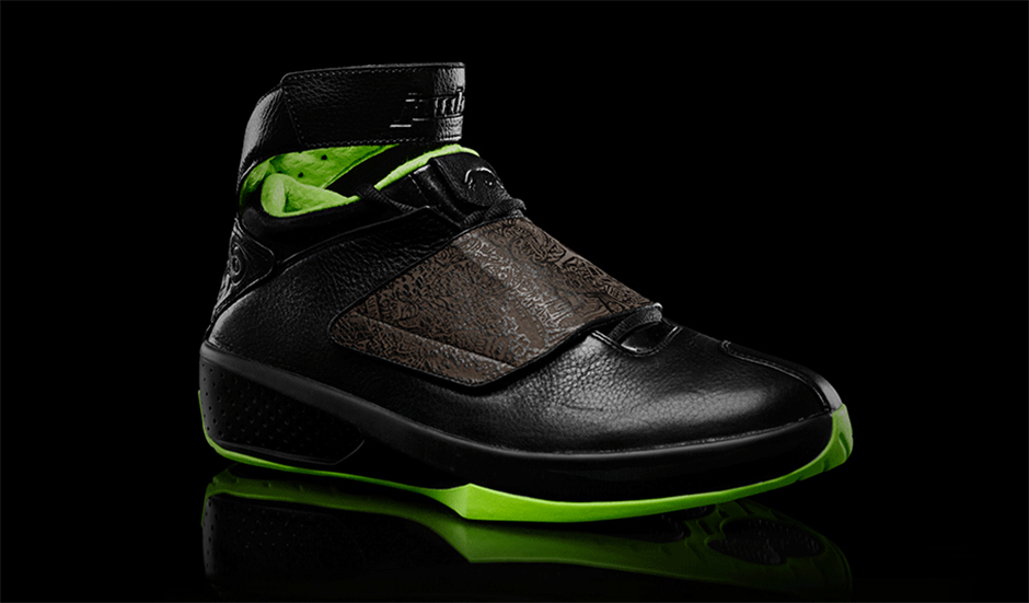 Jordan 20 - Complete Guide And History | SneakerNews.com