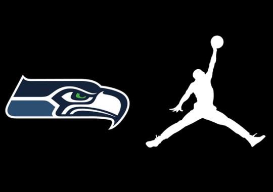 """Air Jordan 6 Low """"Seahawks"""""""
