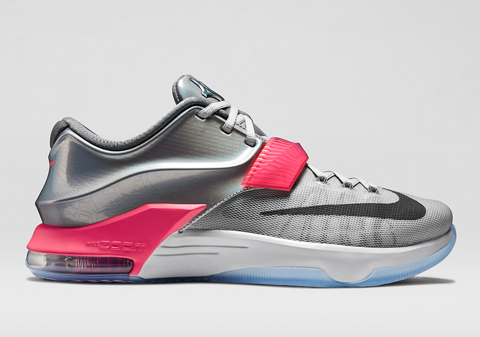 nike kd 7 quot all quot official images sneakernews