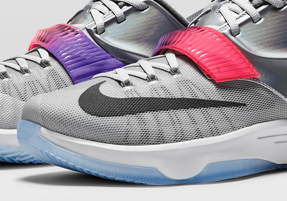 0ee9cfb3e715 Nike KD 7