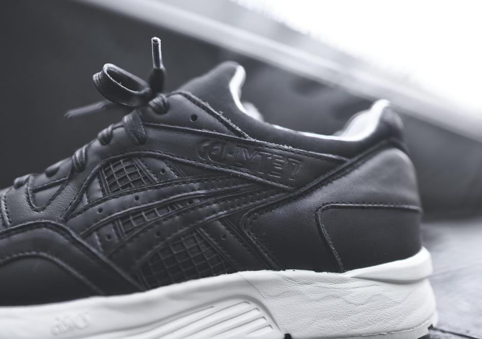 sports shoes c375e 73e06 KITH x Asics