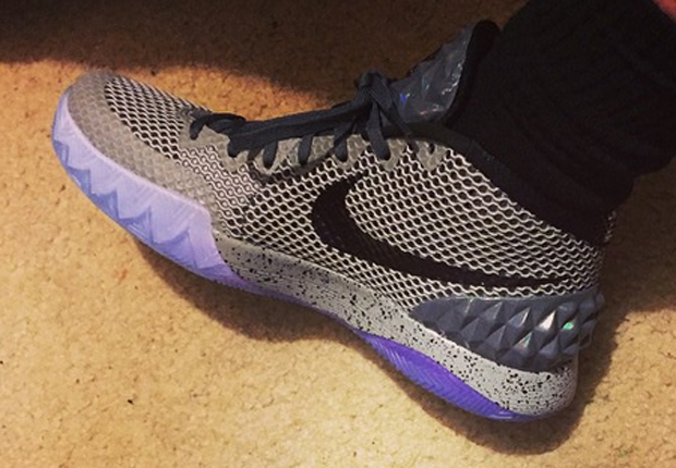 Kyrie Irving Shoes 2015 Kyrie 1 All-Star | Sne...