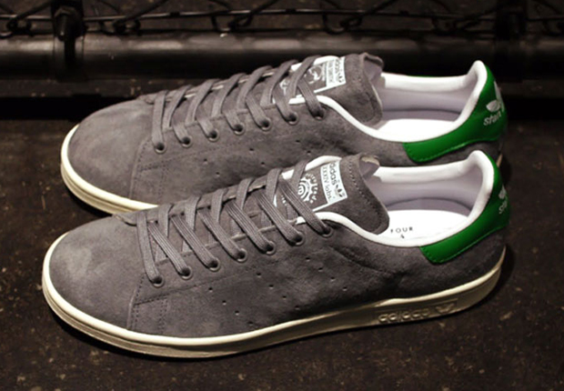 KZK x 84-Lab x adidas Originals Stan Smith