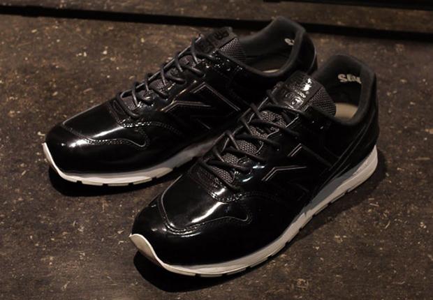 ???? new balance 996 black