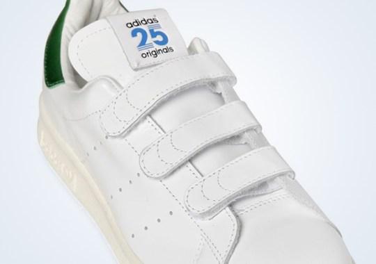 NIGO x adidas Originals Stan Smith Velcro