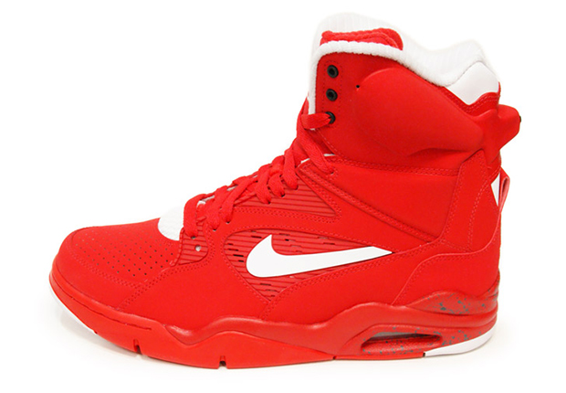 Nike Force Red