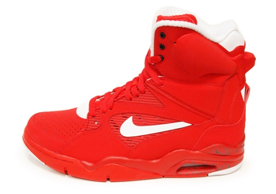 "Nike Air Command Force ""University Red"" – Release Date"