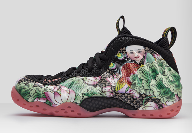 BUY Nike Foamposite One PremiumSafari Kixify Marketplace