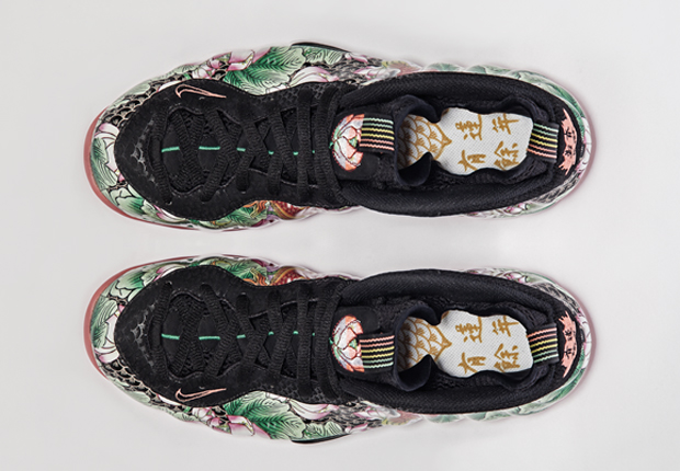 48e66a5b2c7d4 Nike Air Foamposite One