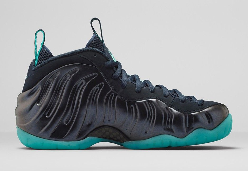 """dd2ce9035c3ad Nike Air Foamposite Pro """"Midnight Navy"""" – Official Images"""