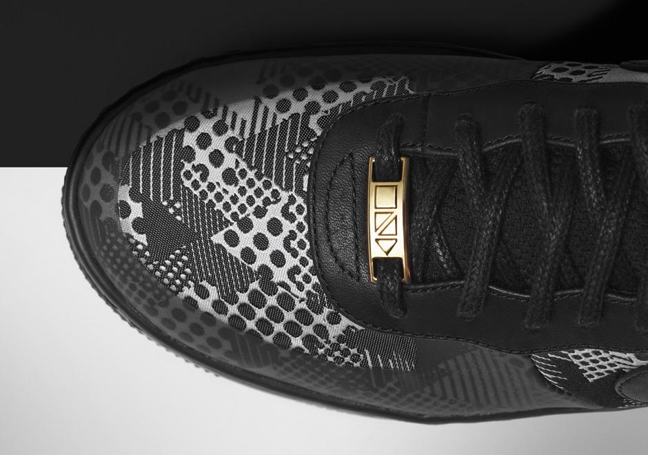 Nike Sportswear 2015 BHM Collection
