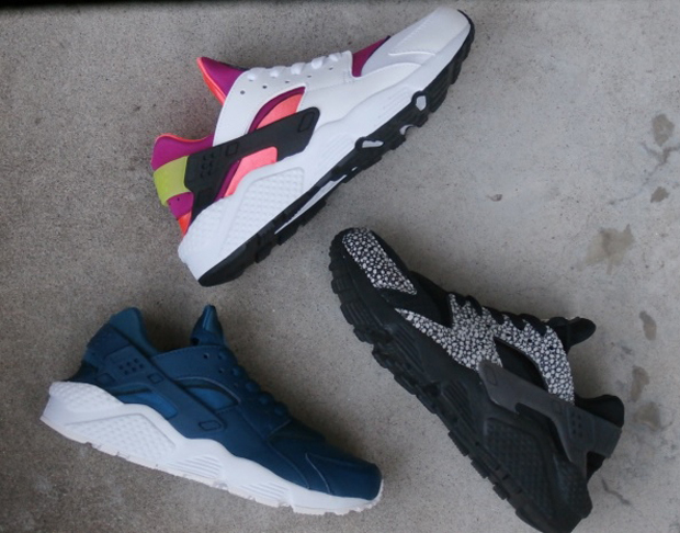 customize nike huaraches