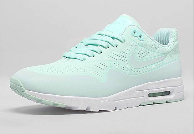 Nike Air Max Ultra Moire Fiberglass Mint