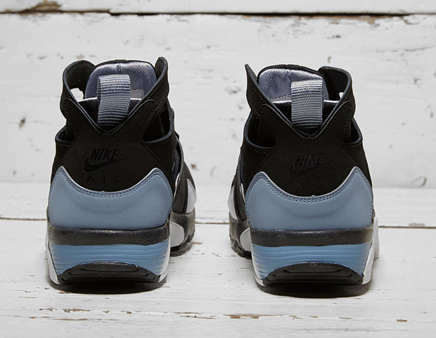 c164a00fcea5 Nike Air Trainer Huarache Color  Black Cool Blue-White Style Code   679083-016. Release Date  02 12 15. Price   115