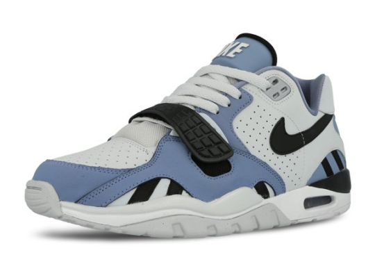 "Nike Air Trainer SC II Low ""Cool Blue"""