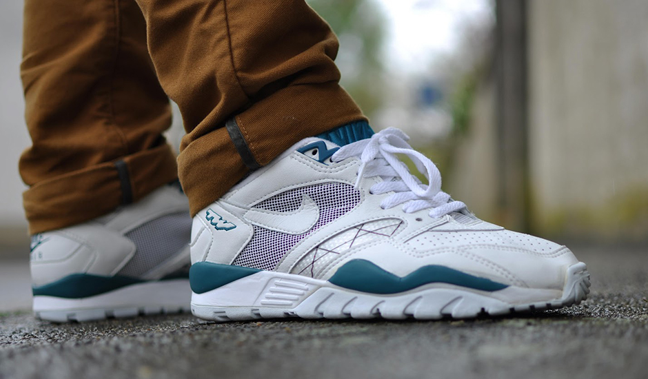 the best attitude 3a1aa cfac4 Nike Air Trainer TW Lite II – 1991. The first Air Trainer TW from 1988 is  awesome, but it looks a little too much like the OG Air Trainer 1 for  anybody to ...
