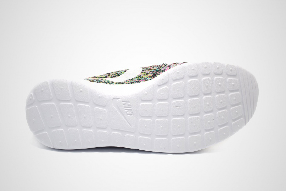 Kvinner Nike Roshe Run Flyknit Flere Farger qZNCpoV