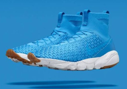 Nike Footscape Magista – Release Date