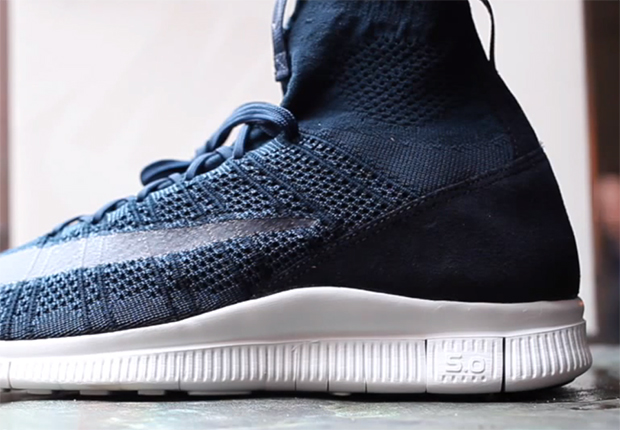 b3a6350c597e More colorways of the Nike Free Mercurial Superfly HTM are on the way.