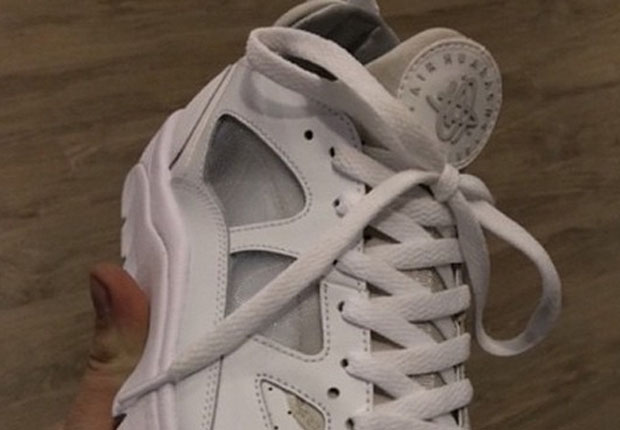 Nike Huarache 2016 Sample