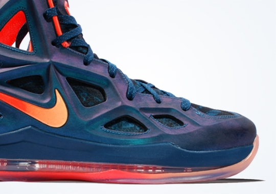 Is This Nike Hyperposite 2 The Unofficial Shoe for Anthony Davis?