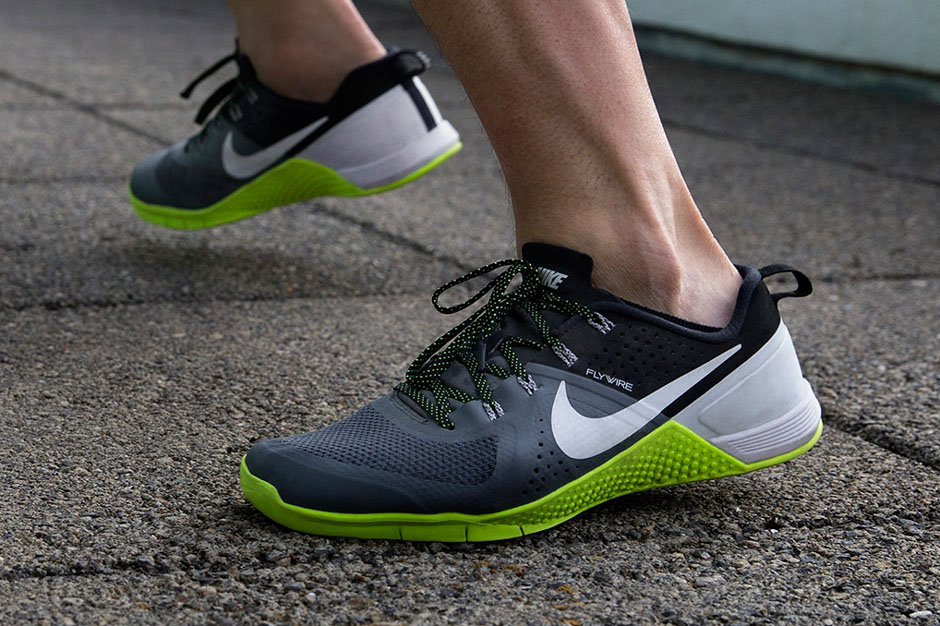 Nike Crossfit Shoes Review
