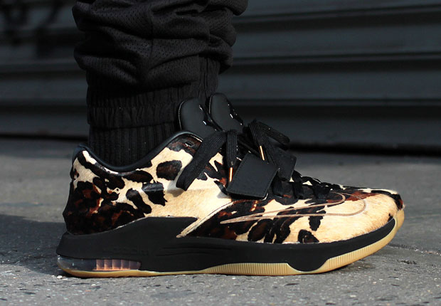 timeless design ee8f7 7c6f4 Nike KD 7 EXT