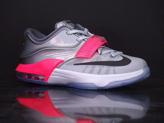 "Nike KD 7 ""All-Star"" – Available Early on eBay"
