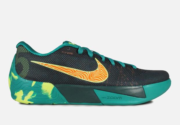 "on sale 5be7f efafd Nike KD Trey 5 II ""Dark Emerald"""