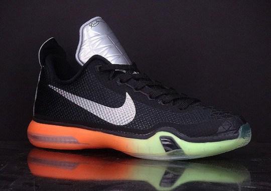 "Nike Kobe 10 GS ""All-Star"""
