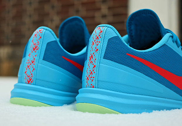 reputable site 5f0de c1e4c Nike Kobe Mentality