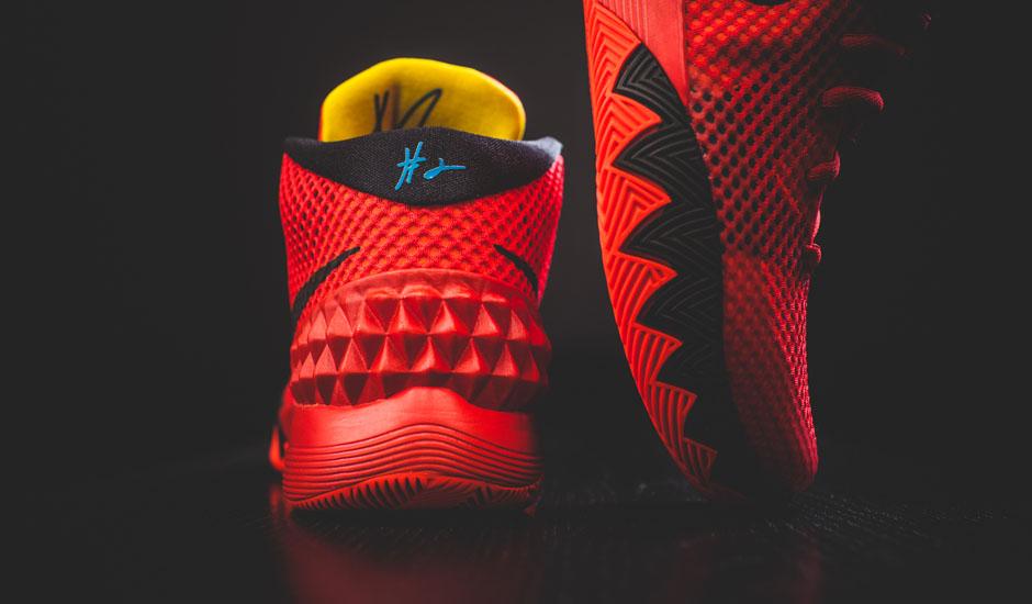 brand new 1df35 0ab5b Nike Kyrie 1
