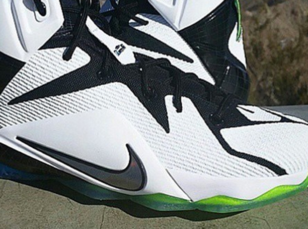 lebron 12 all star shoes - photo #14