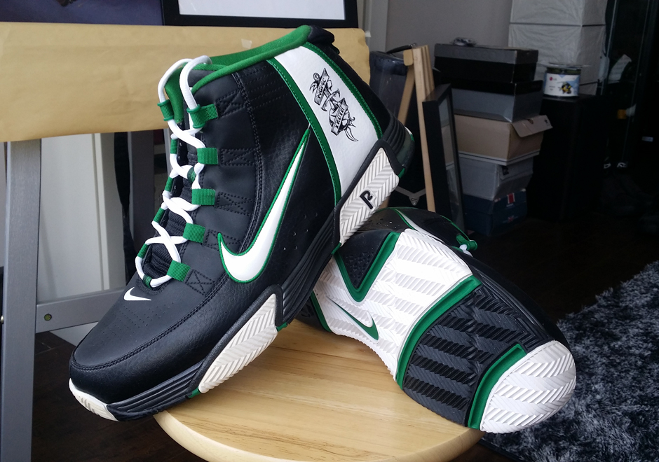 The Best Collection of Paul Pierce Nike Signature Shoes ...