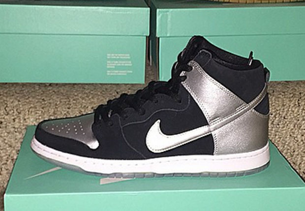 Nike SB Dunk – February 2015 Preview