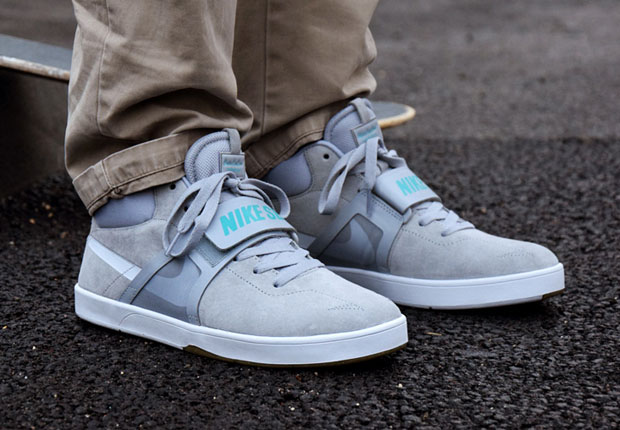 Nike Eric Koston Mcfly Williams Marty