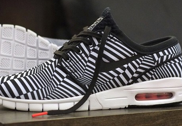 Nike Stefan Janoski Max 2015