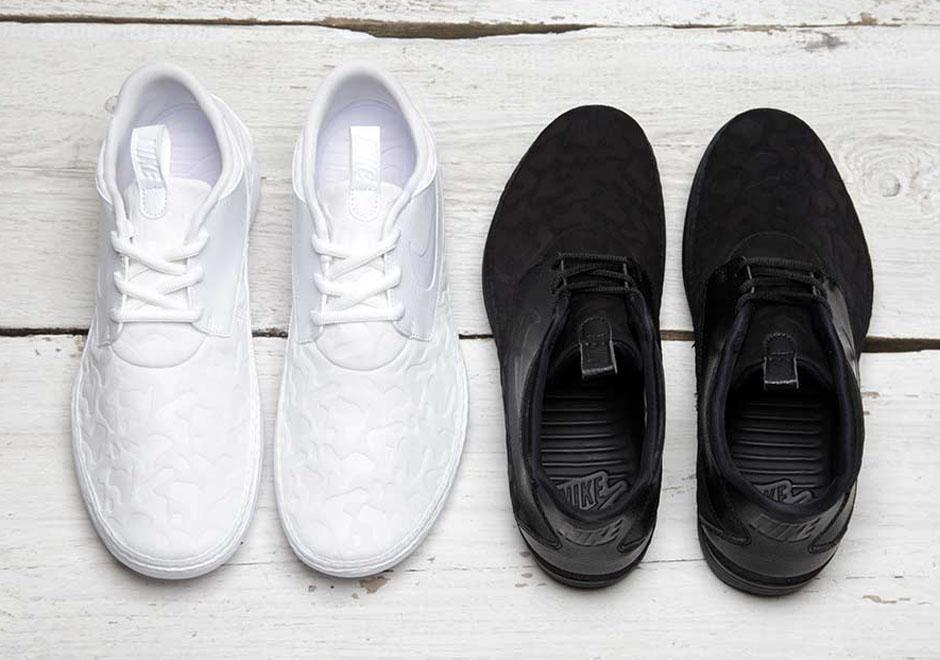 """best service 01671 4d009 Nike Solarsoft Moc QS """"Monotone Camo"""" Pack"""