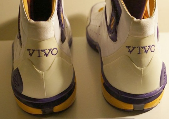 883d8babf93 Nike Zoom Huarache 2K4 - SneakerNews.com